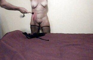 Deauxma telanjang cocok xxx guru jepang di teras!