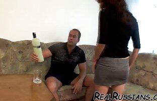 Sesi seks lesbian Asa video porn jepang dan Christy.