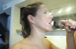 Roadside-Natalie POV outdoor seks porn video jepang publik dengan mekanik