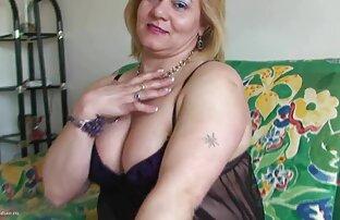 Ibu redwad jepang tiri Latina Di tatters